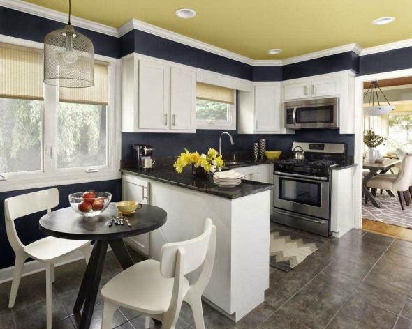 Model Dapur Basah Minimalis Terbaru Di Tahun 2017
