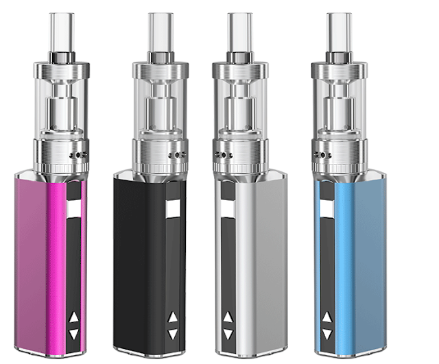 Fashion Leader - Elead iStick 30w