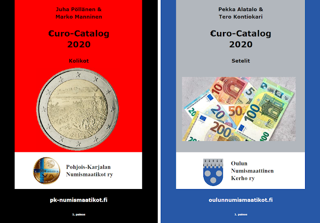 euro catalog 2020 suomi