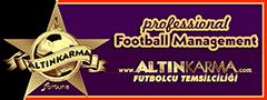 ALTIN KARMA ★ Futbolcu Temsilciliği ★ Football Management | Golden Squad Football Agent