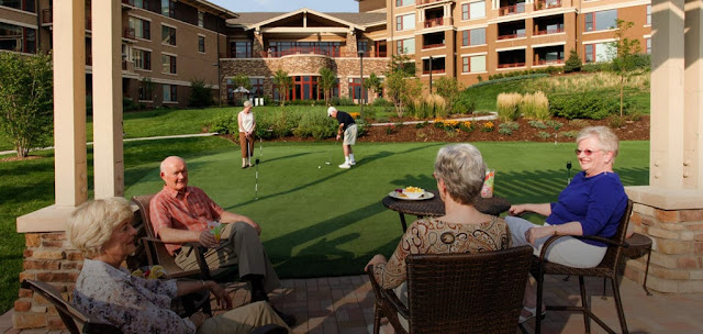 Retirement Villages Cranbourne