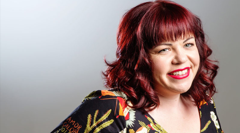 Great British Bake Off star Briony Williams will be Rockliffe Hall's Festive of Food later in the week