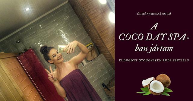 Coco Day Spa | Relaxalo hatmasszazson jartam