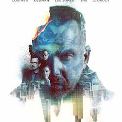 Poster Criminal 2016
