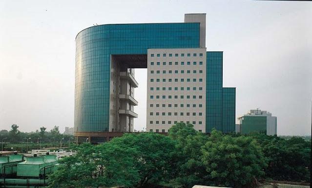 Signature Towers – Gurgaon