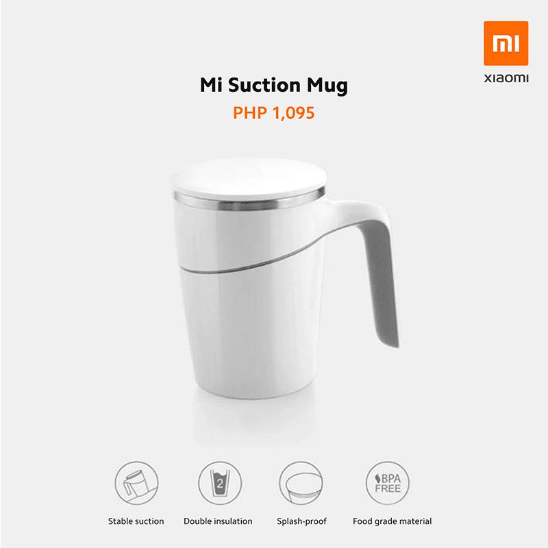 Mi Suction Mug Price