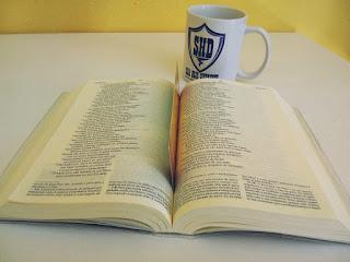 Versículos de Salmo 135 do livro de Salmos da Bíblia.