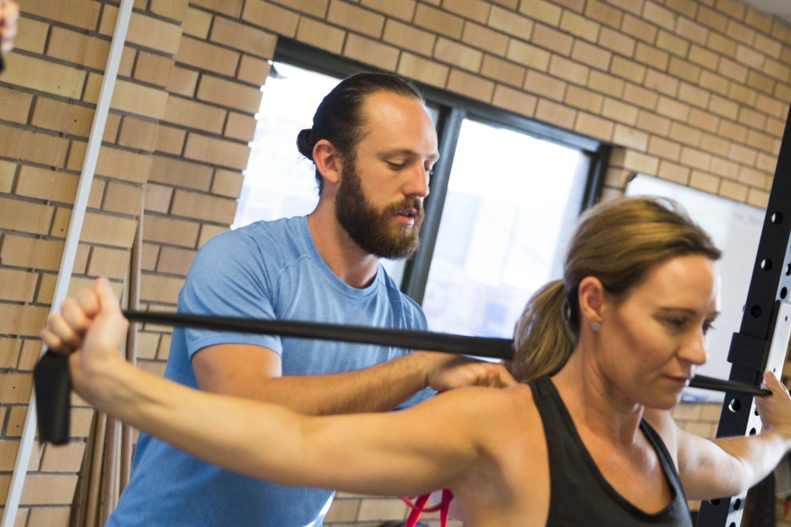 physiotherapy Newcastle