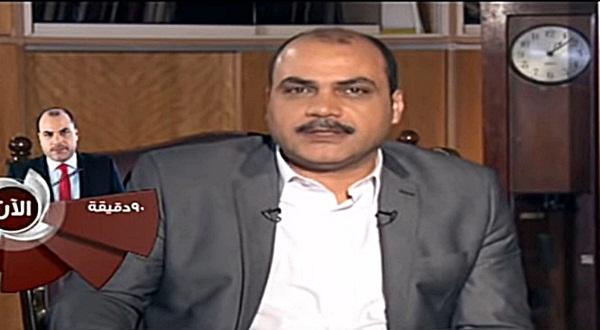 برنامج 90 دقيقة 6/8/2018 حلقة محمد الباز 6/8 الاثنين كاملة