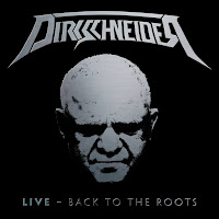 "Dirkschneider - ""Live - Back to the Roots"""