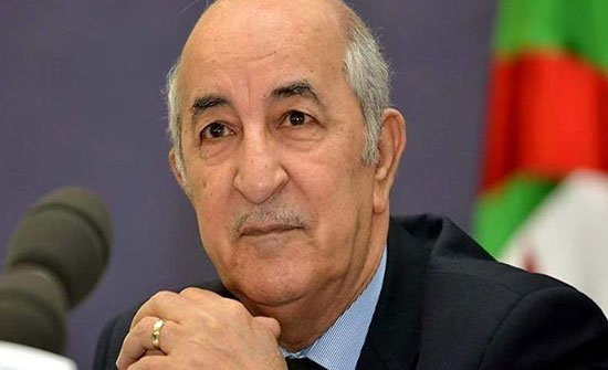 الجزائر : المغرب غادي يسترجع الأراضي المغربية اللِّي وراء الجدار+ الرئيس تبون مازال يتصدر قائمة المفقودين