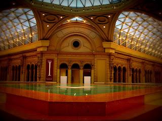 Último Andar das Galerias Pacífico, Buenos Aires