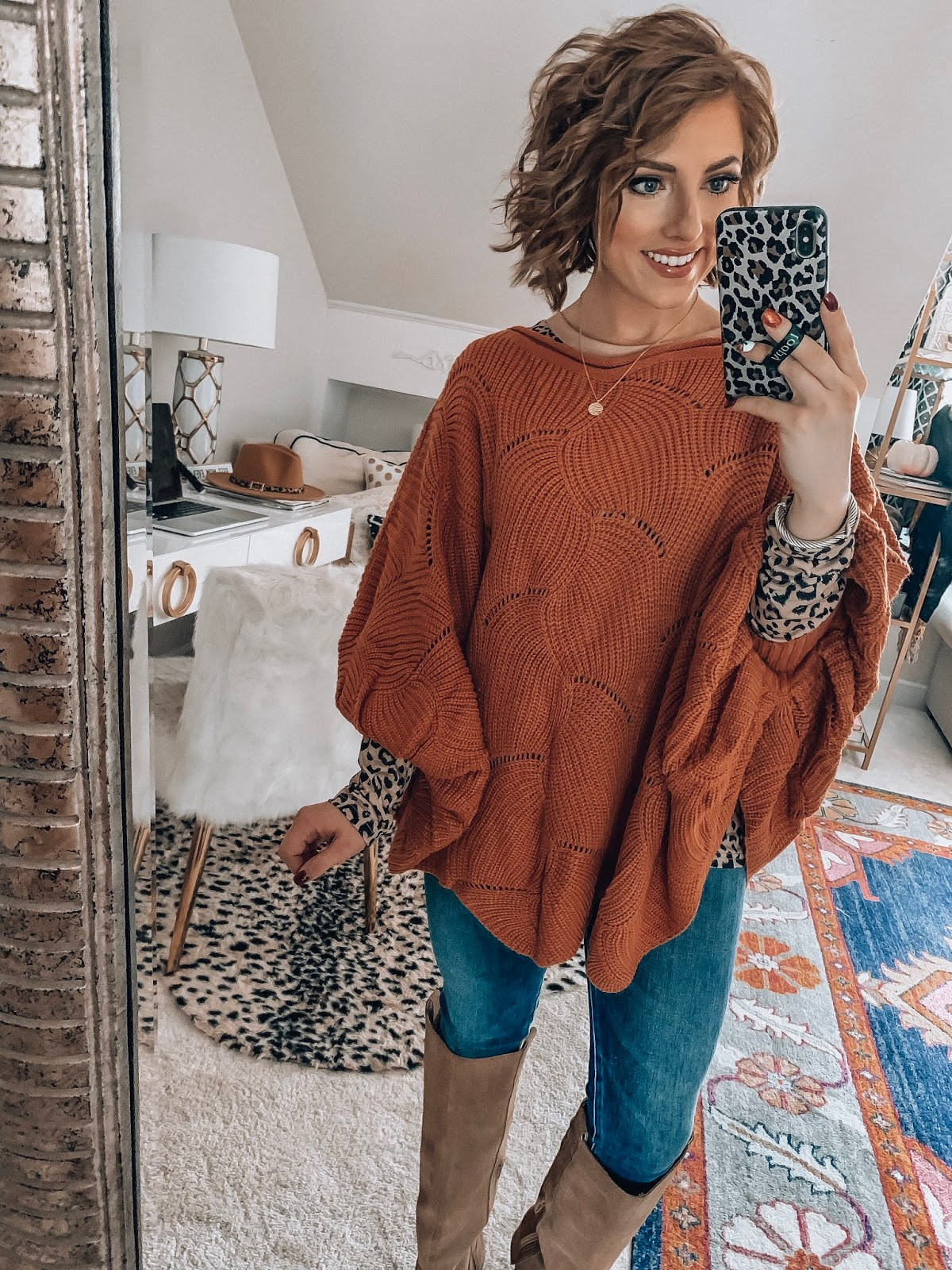 Recent Amazon Finds: Sweaters, Cardigans, Pullovers and More! - Something Delightful Blog #amazonfashion #fallstyle #affordablefashion