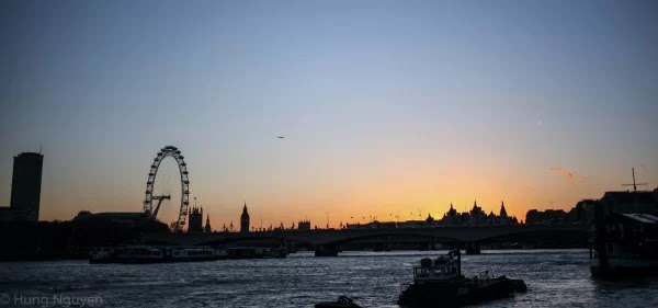London December