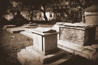 Karbala Graveyard Haunted Places in Delhi