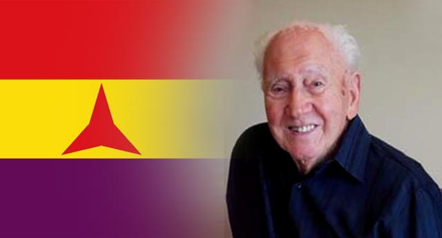 80 años después de su lucha en España, fallece Stan Hilton, el último brigadista británico