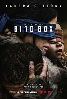 Review – Bird Box