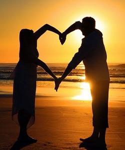 Dicas de como encontrar um grande amor