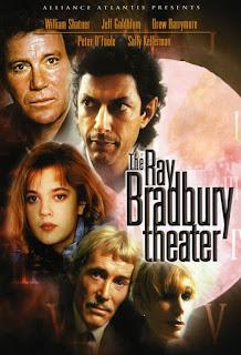 The Ray Bradbury Theater Temporada 1 Subtitulada