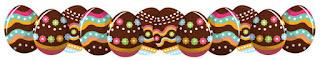 Easter Egg Divider @BionicBasil®