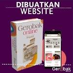 Jasa Pembuatan Website Online Shop Pribadi