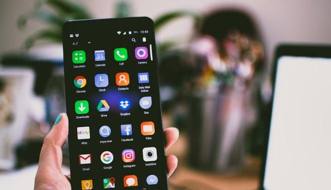 Cara Menghilangkan Iklan Yang Muncul Tiba Tiba Di Android Tanpa Root
