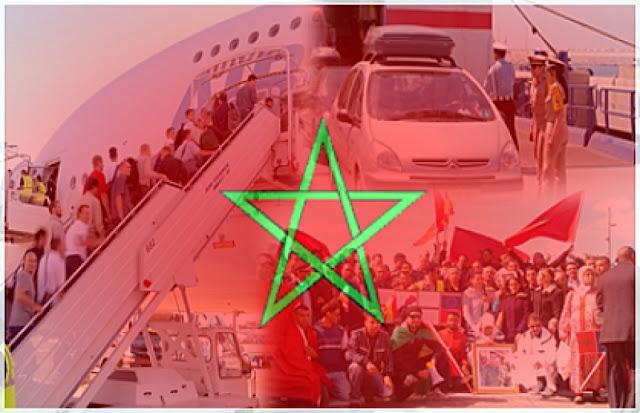 """شروط صارمة """"تحرم"""" مغاربة العالم من قضاء عطلة العيد بالمملكة"""