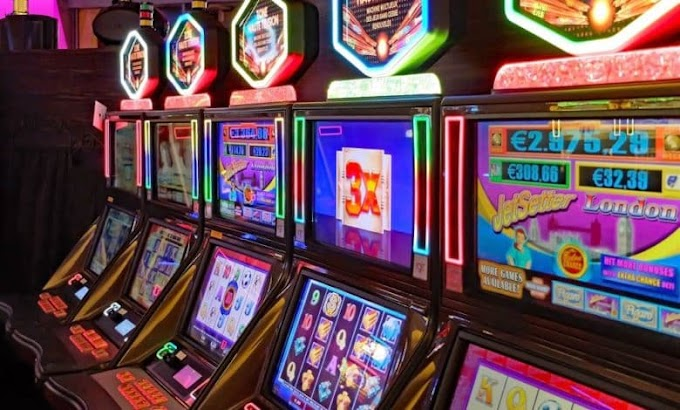 Bermain Judi Slot Online dengan Tips Permainan Ini