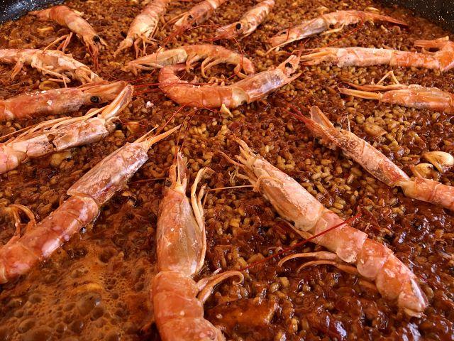 Missterchef_Chef_privado_a_domicilio_en_Lanzarote_paella_0