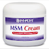 Review of MSM Cream
