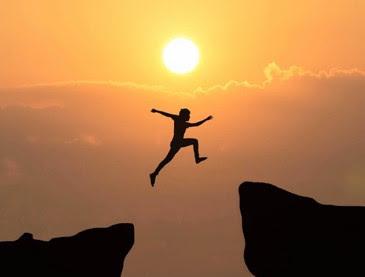 Crescita personale e miglioramento...Il Coraggio per vincere la paure.