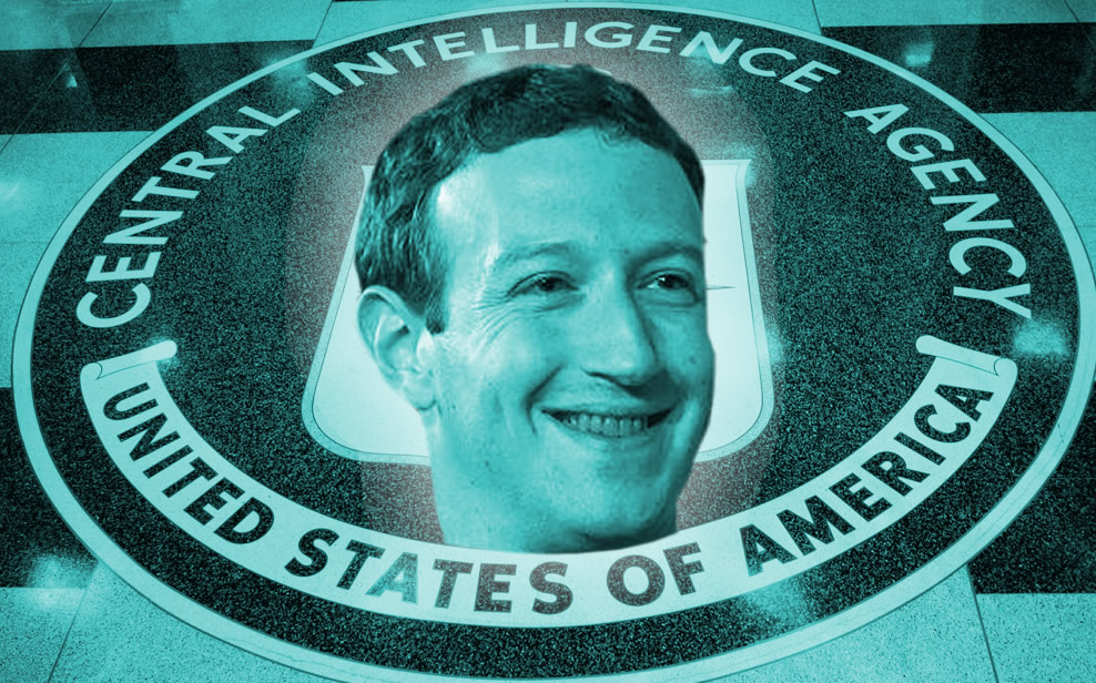 Facebook, Google, Soros... la dictature moderne - Page 2 Rogue-zuckerberg