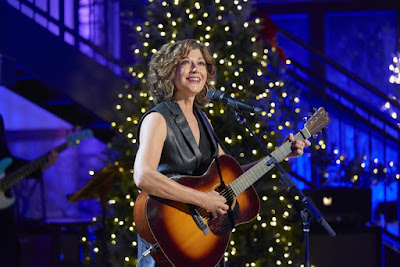 Amy Grant's Tennesse Christmas