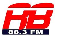 Rádio RB FM 88,3 de Bebedouro S