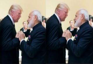 Tramp in india