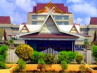 Hasil Quick Count Pilkada Kabupaten Indragiri Hulu (Inhu) 2020