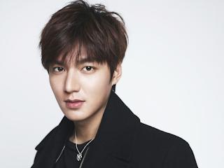 Biodata Lee Min Ho Terbaru