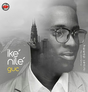 yeics and meaning of Ike Nile by GUC