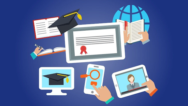 Best Online Education Websites