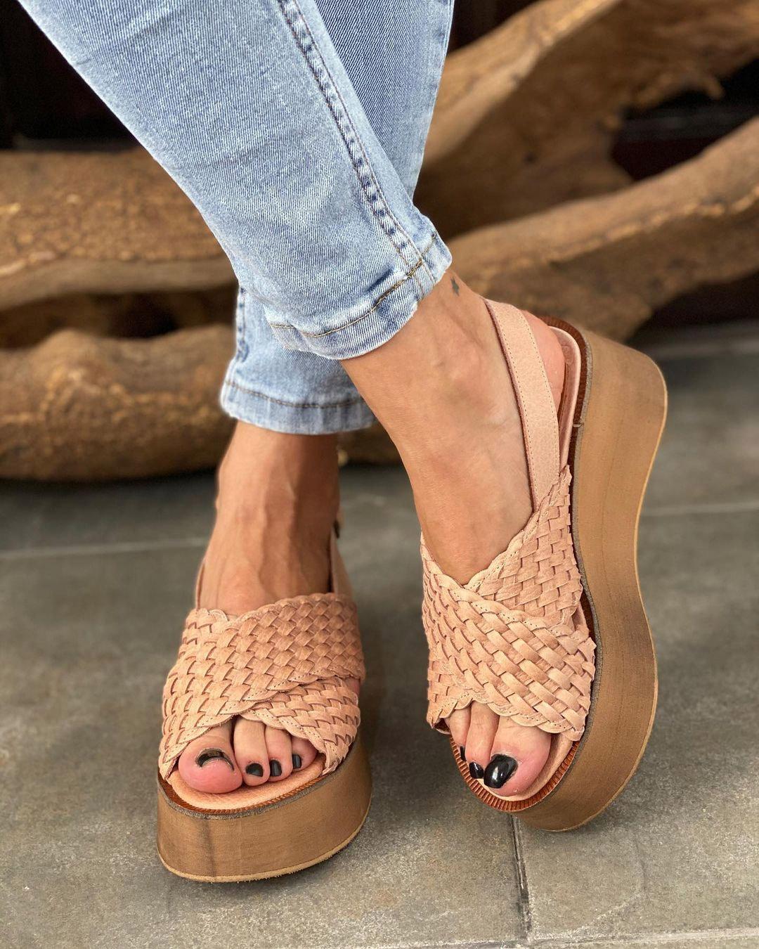 Sandalias de moda 2021 (2)