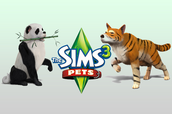 The Sims 3: Pets Free Download for PC Full Version (Single/Multiple