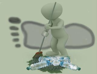Promueve Coahuila campaña para evitar generar basura