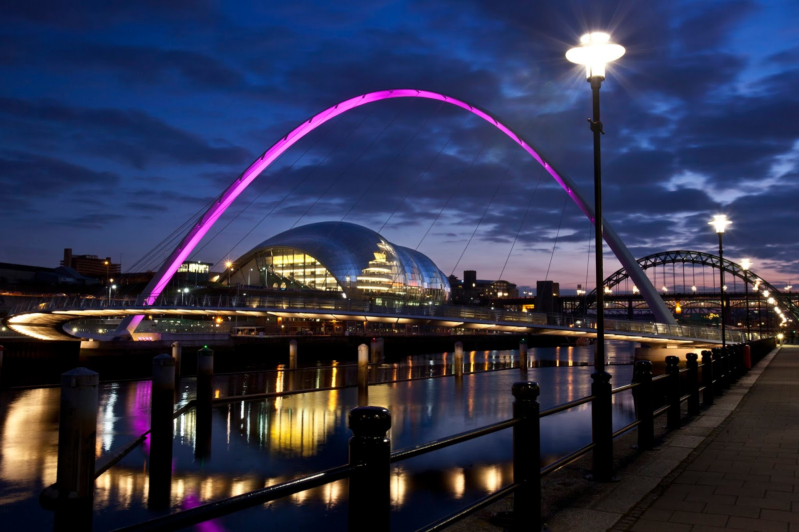 RNS Nights Out The Sage Gateshead - Music from the Movies