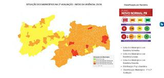 Avaliação de 12 municípios cai e medidas de isolamento devem ser ampliadas