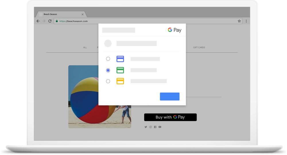 Google Developers Blog: All you need to know about Google Pay if you