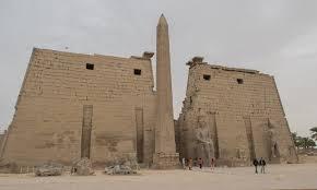 Obelisk (peninggalan bangunan mesir kuno)