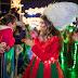 Atrações natalinas gratuitas movimentam fim de semana em Blumenau