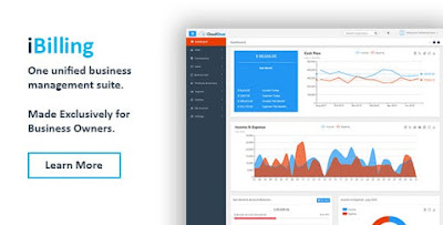 iBilling v4.8.4 CRM Nulled