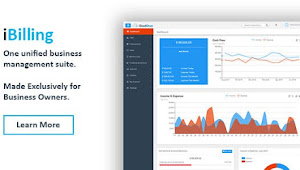 Download iBilling v4.8.4 - CRM Nulled