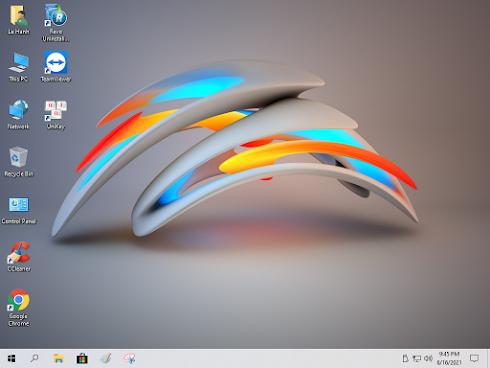 Bộ cài Windows 10 Enterprise, Version 1909, OS Build 18363.1645 (64-bit)